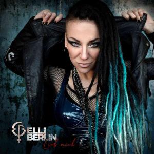 Elli Berlin Lieb mich EP Cover