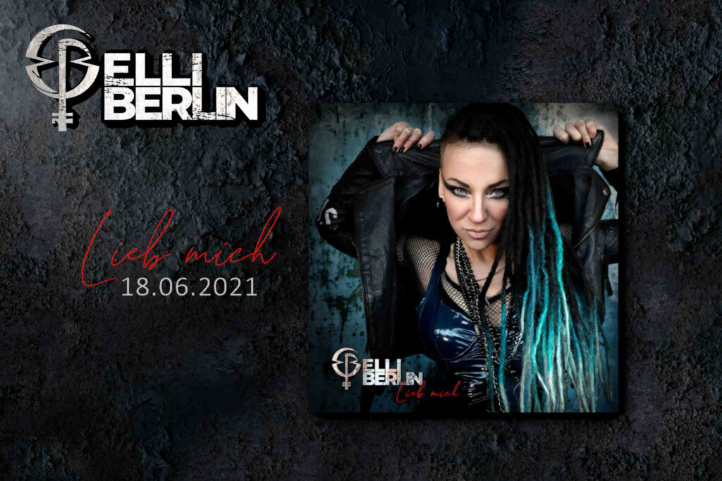 Elli Berlin Lieb mich EP